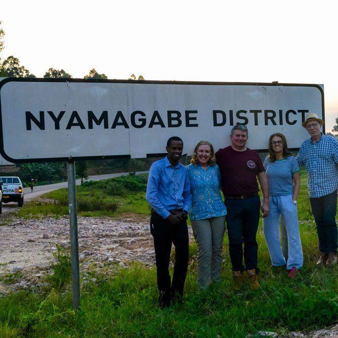 Rwanda-Advocacy-Trip